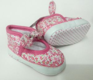 Fashion Baby Casual Shoes Ws17520 pictures & photos