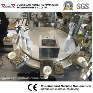Manufacturing & Processing Customized Automatic Assembly Product Line for Sanitary pictures & photos