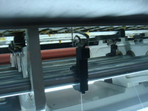 Computerized Non-Shuttle (chain stitch) Multi-Needle Quilting Machine (YXN-94-4C) pictures & photos