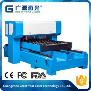 Flat Bed Die Cutting Creasing Machine pictures & photos