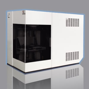 One-off Scanning 3D Crystal Inside Laser Engraving Machine-Portable Style pictures & photos
