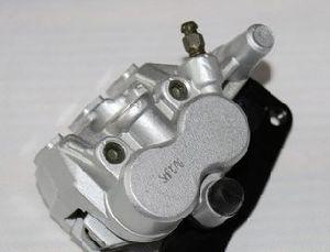 Ts16949 Certificate Approved Brake Caliper pictures & photos