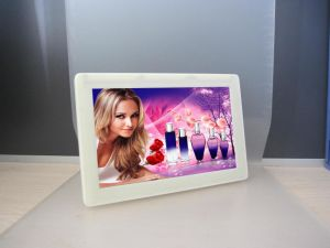 7 Inch Popular Model Basic Function Digital Panel Picture Frame