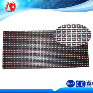 Bis Approved Outdoor IP 65 P10-1r Outdoor LED Display Module pictures & photos