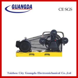 4HP 3kw 3065 Base Plate Air Compressor (W3065) pictures & photos