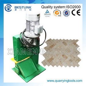 Various Type Stone Mosaic Chopping Machine pictures & photos