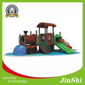 Thomas Series 2017 New Design Funny Outdoor Playground Equipment High Quality Tms-009 pictures & photos