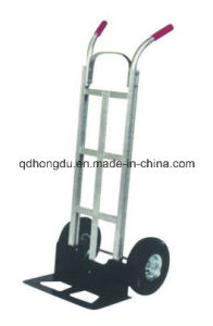 China Factory Directly Sale Manufacture High Quality Ht1883 Hand Truck pictures & photos