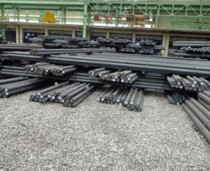 Hot Rolled, Forged, Cold Drawn Alloy Steel Bar for Industry Parts pictures & photos