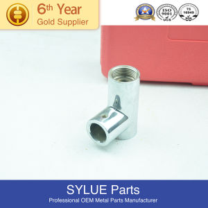 Top Quality Musical Instrument Component by Aluminum Die Casting pictures & photos
