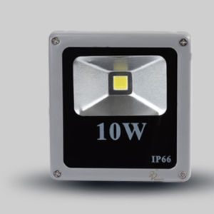 Slim LED Flood Light 10W IP65 pictures & photos