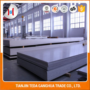 201 304 430 High Quality Stainless Steel Sheet Plate pictures & photos