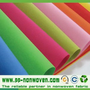 Non Woven Polypropylene Spunbond Fabric pictures & photos