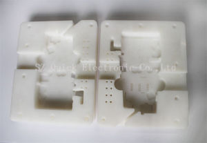CNC Milling Machining Part in Nylon Material pictures & photos