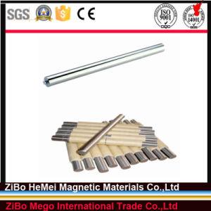 Permanent Magnet Bar, Neodymium Magnet Rod pictures & photos