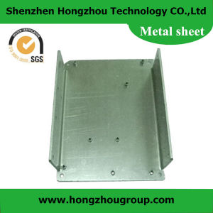 High Quality Custom Precision Sheet Metal Fabrication Part From Professional Factory pictures & photos