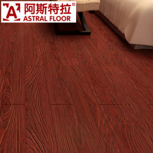 China Manufacturers German Technology 12mm Laminate Flooring pictures & photos