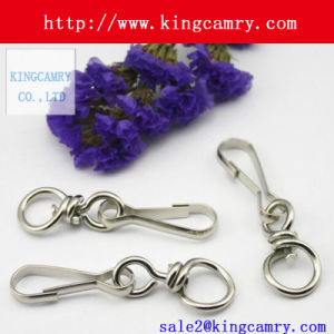 Metal Snap Hook Wire Hooks for Sundry Applications pictures & photos