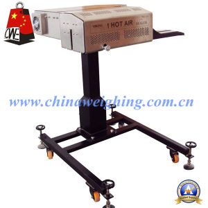 Heat Sealing Machine for Plastic Bags pictures & photos