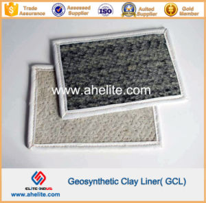 Gcl Geosynthetic Clay Liner for Waste Treatment pictures & photos
