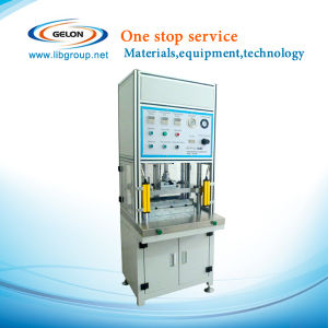 Manual Battery Pouch Forming Machine for Aluminum-Laminated Film pictures & photos