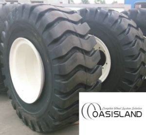 Assembly OTR Tire (26.5r25) with Steel OTR Wheel Rim (25-22.00/3.0) pictures & photos