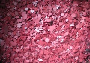 Chromic Anhydride 99.7% Red Flake pictures & photos