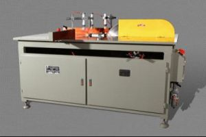 Kt-323A/B Aluminum Curtain Wall Profile Manual Cutting Machine pictures & photos