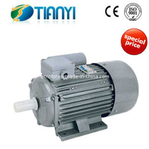 Yc Single Phase Induction Motor pictures & photos
