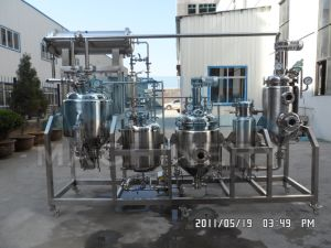 Laboratory Miniature Multi-Functional Extraction Evaporator Concentrator (ACE-ZFQ-K2) pictures & photos