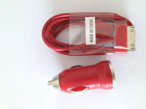 USB Car Charger Manufacturer From Shenzhen Factory with 5V, 1A. 2.1A, 3.1A pictures & photos