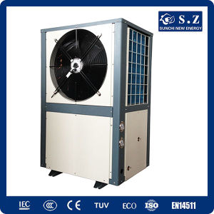 Rsv-65kw Heating&Cooling Modular Air Cooled Chiller Unit pictures & photos