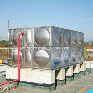 Stainless Steel Potable Water Tank / Water Purifier Tank pictures & photos