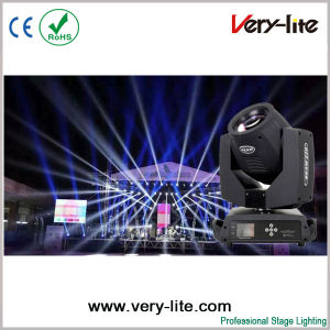 Sharpy Beam 200W 5r Moving Head Stage Lighting (Beam-200)
