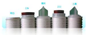 0.1 Micron PVDF ULPA Filter Membrane Element pictures & photos