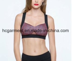 Sports Clothhing for Woman, Sports Wear, Women Bra, Tracks Suit pictures & photos