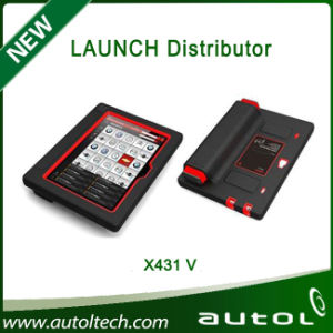 2014 Newest Launch X431 V Update Via Launch Official Website pictures & photos