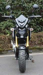 2016 New Designed Cool Motorcycle Mini Monster 125cc 135cc pictures & photos