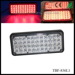 Red Color Rescue Truck Surface Mount LED Warning Lights (TBF-836L1) pictures & photos