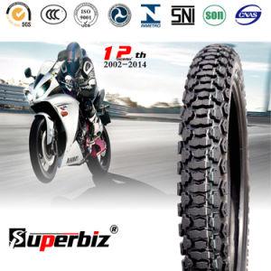Llanta PARA Cross Motorcycle Tyres (3.25-18) pictures & photos