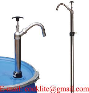 Piston Pump / Lift Hand Oil Pump (GT111) pictures & photos