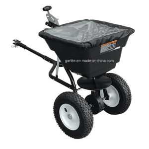36kgs Tow-Behind Spreader with Ce pictures & photos