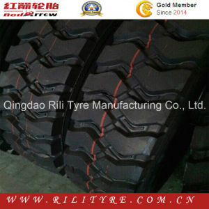 Diagonal Mine Tyre/Mining Truck Tire 700-16 pictures & photos