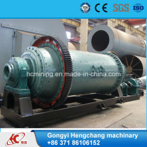 Hengchang Brand High Capacity Micro Powder Pulverizer Price pictures & photos