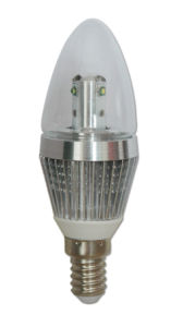 LEDs 4W Dimmable Bulb LED Candle Light pictures & photos