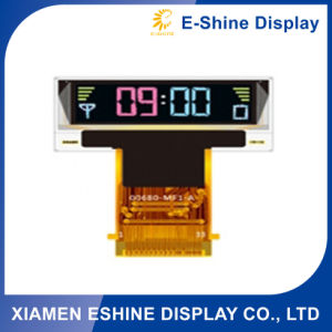Graphic Serial OLED Display for Time Indication pictures & photos