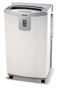 PC-06MI Portable Air Conditioner with Cooling+Heating+Ventilation+Dehumidity