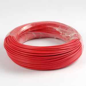 PVC Copper Wire Thw Electric Wire pictures & photos