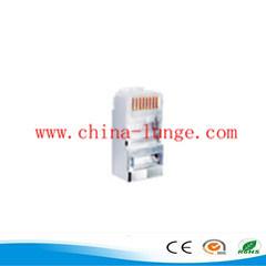 RJ45 Plug, Wire Plug, Plug Connector, RJ45 8p8c Connector pictures & photos