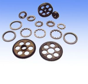 High Quality Powder Metallurgical Auto Parts with ISO Certification pictures & photos